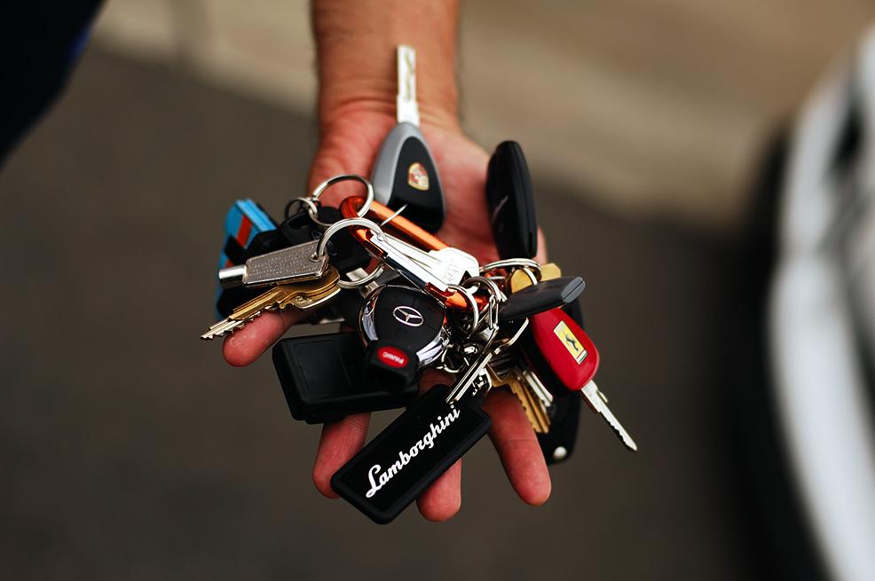 Tüm Araç Anahtarları Yapılır Fiyatları Düşürdük